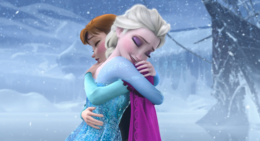 Frozen - ToyToy