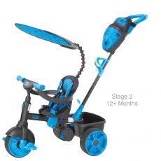 سهچرخهی آبی لیتلتایکز, image 3
