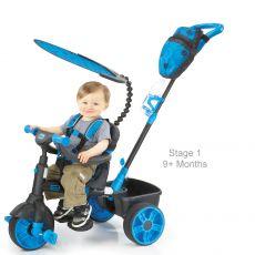 سهچرخهی آبی لیتلتایکز, image 5