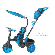 سهچرخهی آبی لیتلتایکز, image 2