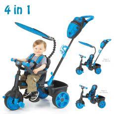 سهچرخهی آبی لیتلتایکز, image 1