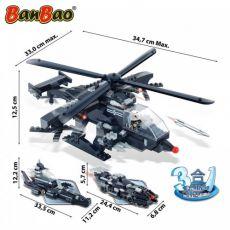هلیکوپتر نیروی دفاعی, image 4
