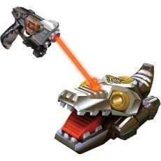 بازی با تفنگ مدل LASER MAD GROUND ATTACK, image 1