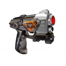 بازی با تفنگ مدل LASER MAD GROUND ATTACK, image 3
