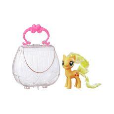 عروسک و کیف پونی Applejack, image 2