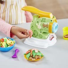ست خمیربازی مدل دستگاه پاستا ساز Play Doh, image 2