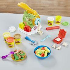 ست خمیربازی مدل دستگاه پاستا ساز Play Doh, image 3