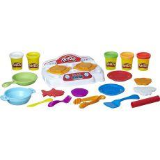 ست خمیربازی مدل اجاق گاز Play Doh, image 2