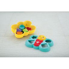 بازی آموزشی پروانهای اشکال هندسی (Fisher Price), image 5