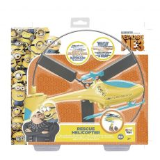هلیکوپتر نجات مینیون (MINION), image 1