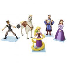 ست عروسک 5 تایی انیمیشن راپونزل, image 2