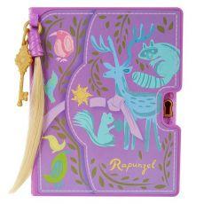 دفتر خاطرات سحرآمیز پرنسس راپونزل, image 7