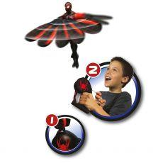 قهرمانان پرنده اسپایدرمن و مایل, image 4