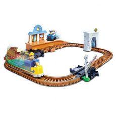 قطار و ریل پاپاترول (Paw Patrol), image 3
