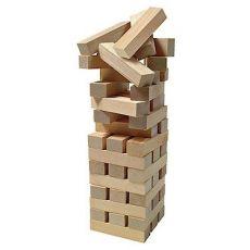 بازی گروهی جنگای 48 تکه ای چوبی (Spin master), image 2
