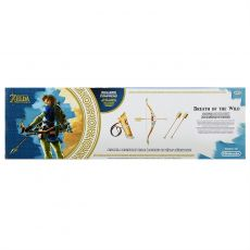 ست تیر و کمان Zelda (نینتندو), image 3