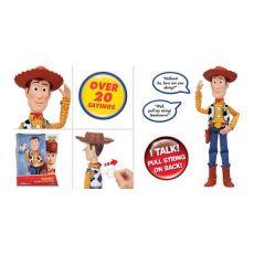 عروسک سخنگوی 38 سانتی وودی (داستان اسباب بازی), image 2