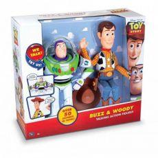 پک دوتایی عروسک های باز و وودی (داستان اسباب بازی), image 1