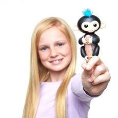 ربات میمون انگشتی فینگرلینگز مدل فین, image 4