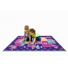 فرش بازی 2 متری توی توی مدل بازی لی لی پونی, image 1