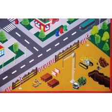 فرش بازی توی توی مدل شهر پسرانه, image 2