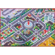 فرش بازی توی توی مدل شهر پسرانه, image 3