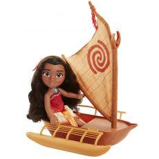 ست عروسک و قایق موانا, image 2