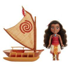 ست عروسک و قایق موانا, image 3