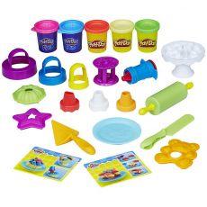 ست خمیر بازی کیک پزی (Play-Doh), image 2