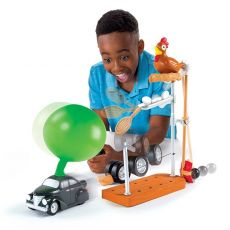 بازی فکری ماشین پر سرعت روب گلدبرگ (Rube Goldberg), image 3