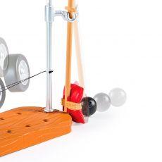 بازی فکری ماشین پر سرعت روب گلدبرگ (Rube Goldberg), image 4