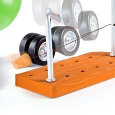 بازی فکری ماشین پر سرعت روب گلدبرگ (Rube Goldberg), image 5