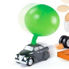 بازی فکری ماشین پر سرعت روب گلدبرگ (Rube Goldberg), image 7