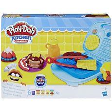 ست خمیربازی صبحانه Play Doh, image 1