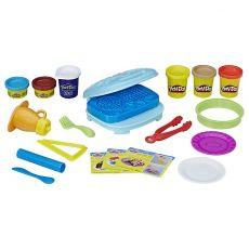 ست خمیربازی صبحانه Play Doh, image 2