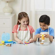 ست خمیربازی صبحانه Play Doh, image 3