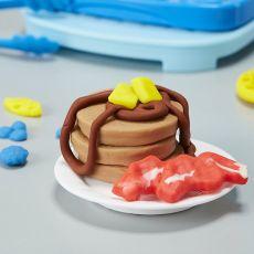 ست خمیربازی صبحانه Play Doh, image 5