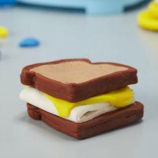 ست خمیربازی صبحانه Play Doh, image 6