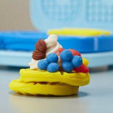 ست خمیربازی صبحانه Play Doh, image 7