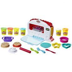 ست خمیربازی فر جادویی Play Doh, image 2