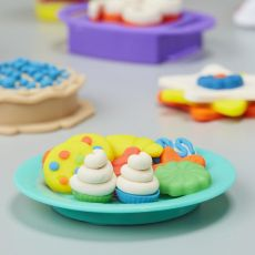 ست خمیربازی فر جادویی Play Doh, image 6