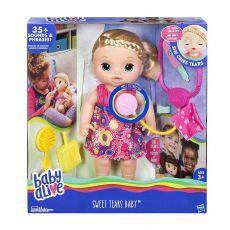 عروسک اشک ریز نوزاد Baby Alive, image 1