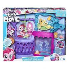 قصر دریایی پونی  (My little pony Movie 2017), image 1