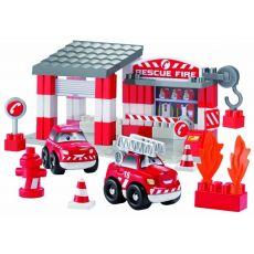 ایستگاه آتش نشانی (Ecoiffier), image 2