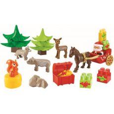 ست کریسمس در شهر آبریک (Ecoiffier), image 2