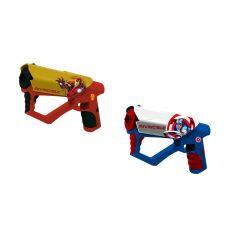 ست تفنگ بازی لیزری AVENGERS, image 2