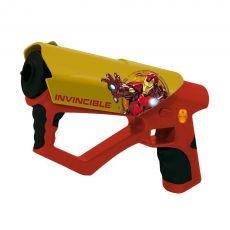 ست تفنگ بازی لیزری AVENGERS, image 3