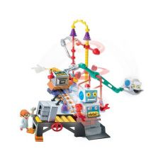 بازی فکری چالش کارخانه روب گلدبرگ (Rube Goldberg), image 3