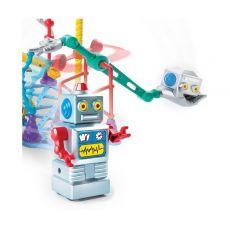 بازی فکری چالش کارخانه روب گلدبرگ (Rube Goldberg), image 6