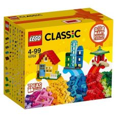 لگو جعبه ساختنی سری کلاسیک (10703), image 1